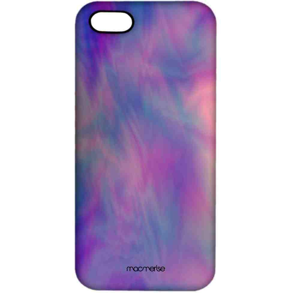 Trip over Purple Fury - Pro Case for iPhone 5/5S