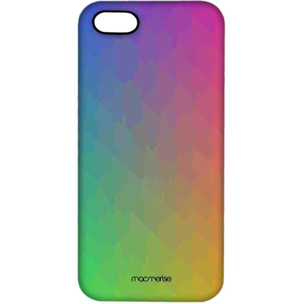 Trip Over Rainbow - Pro Case for iPhone 5/5S