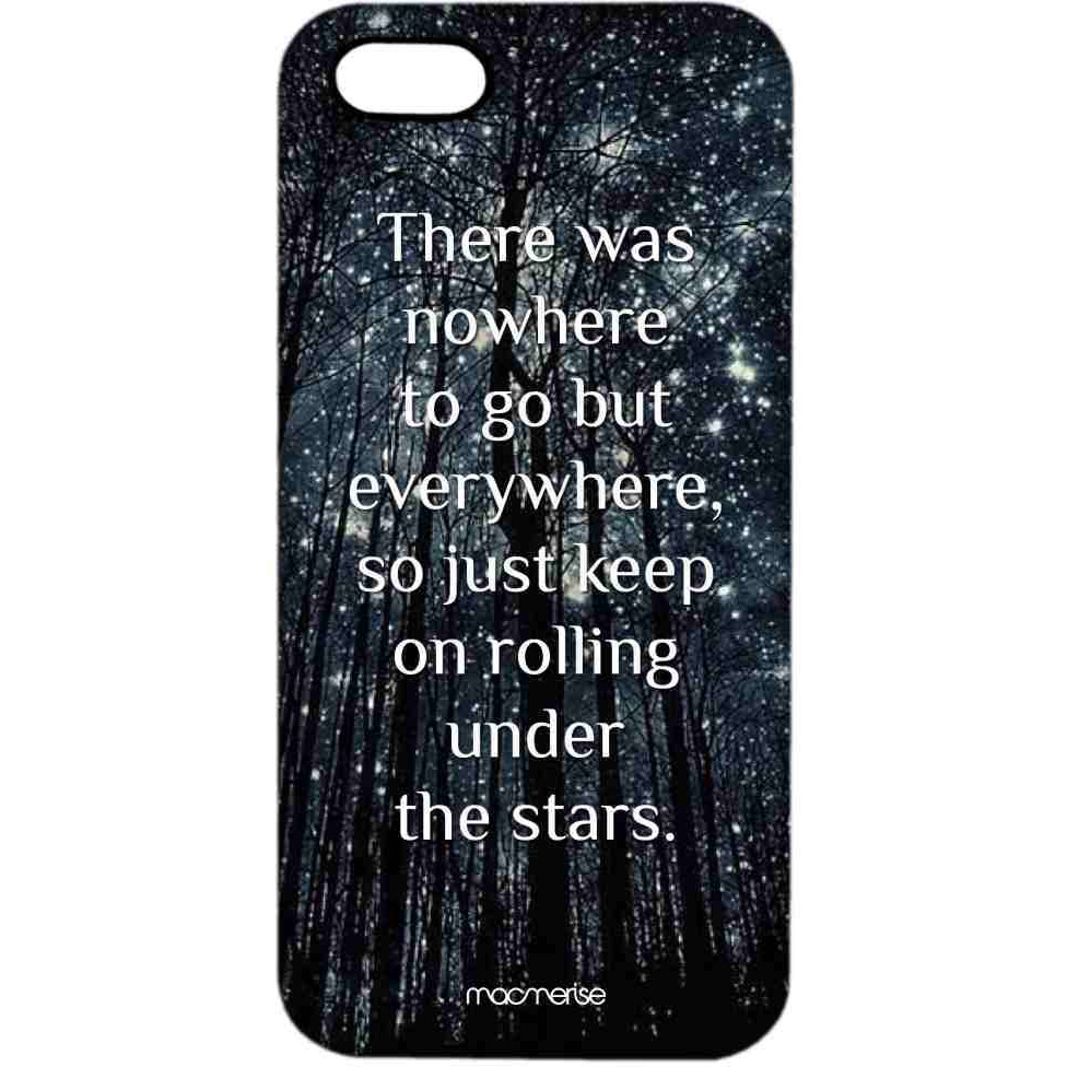Under the Stars - Pro Case for iPhone 5/5S