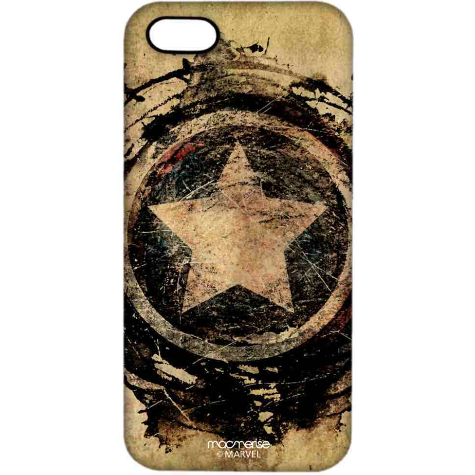 Symbolic Captain Shield - Pro Case for iPhone 5/5S
