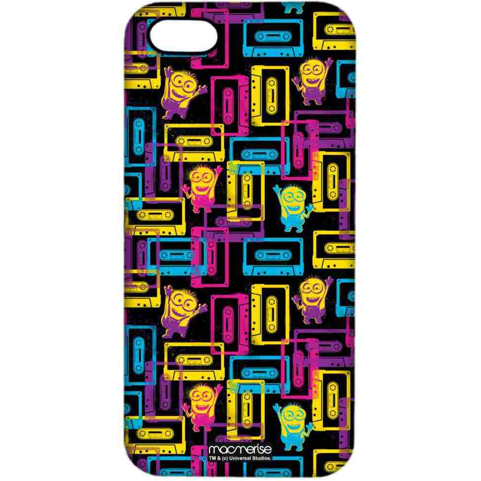 Musical Minions - Pro Case for iPhone 5/5S