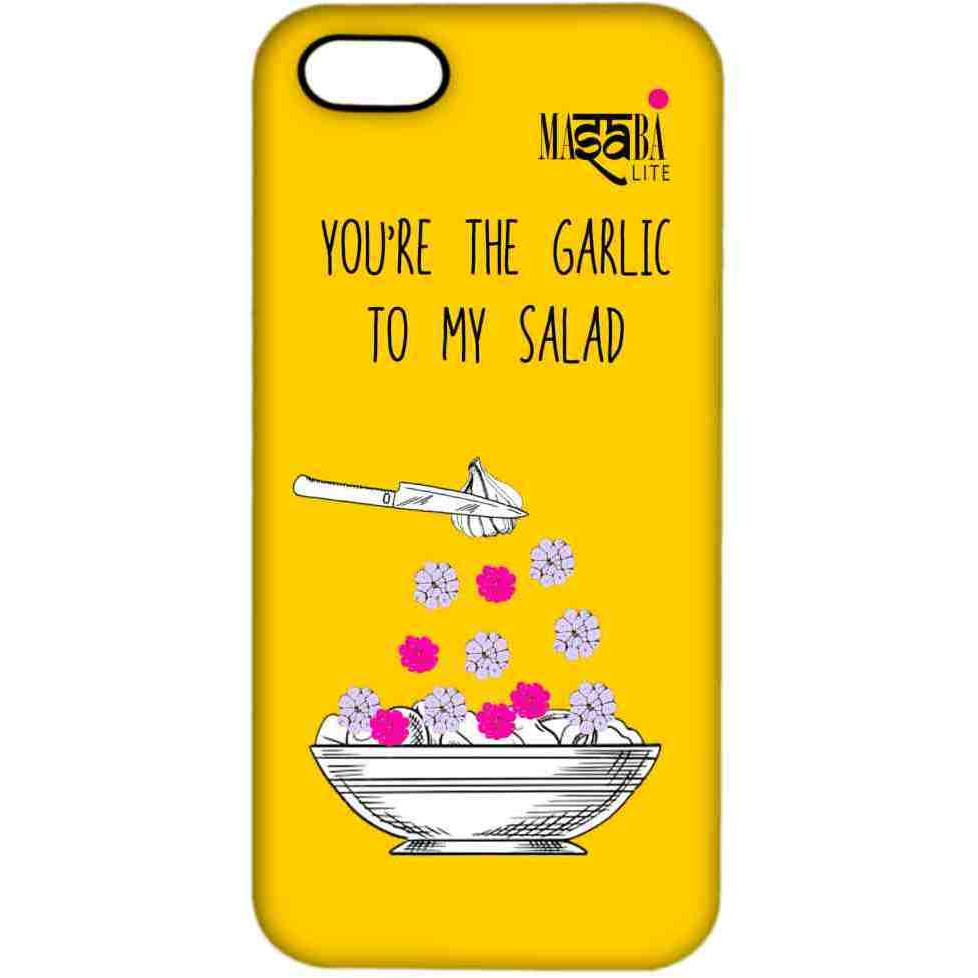Masaba Salad - Pro Case for iPhone 5/5S