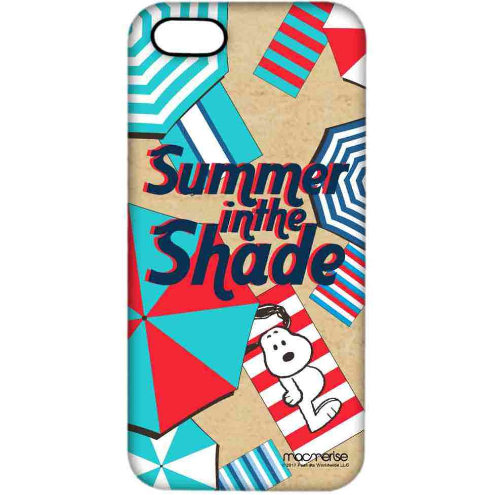 Summer in the Shade  - Pro Case for iPhone 5/5S