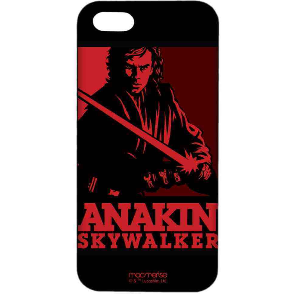 Iconic Anakin - Pro Case for iPhone 5/5S