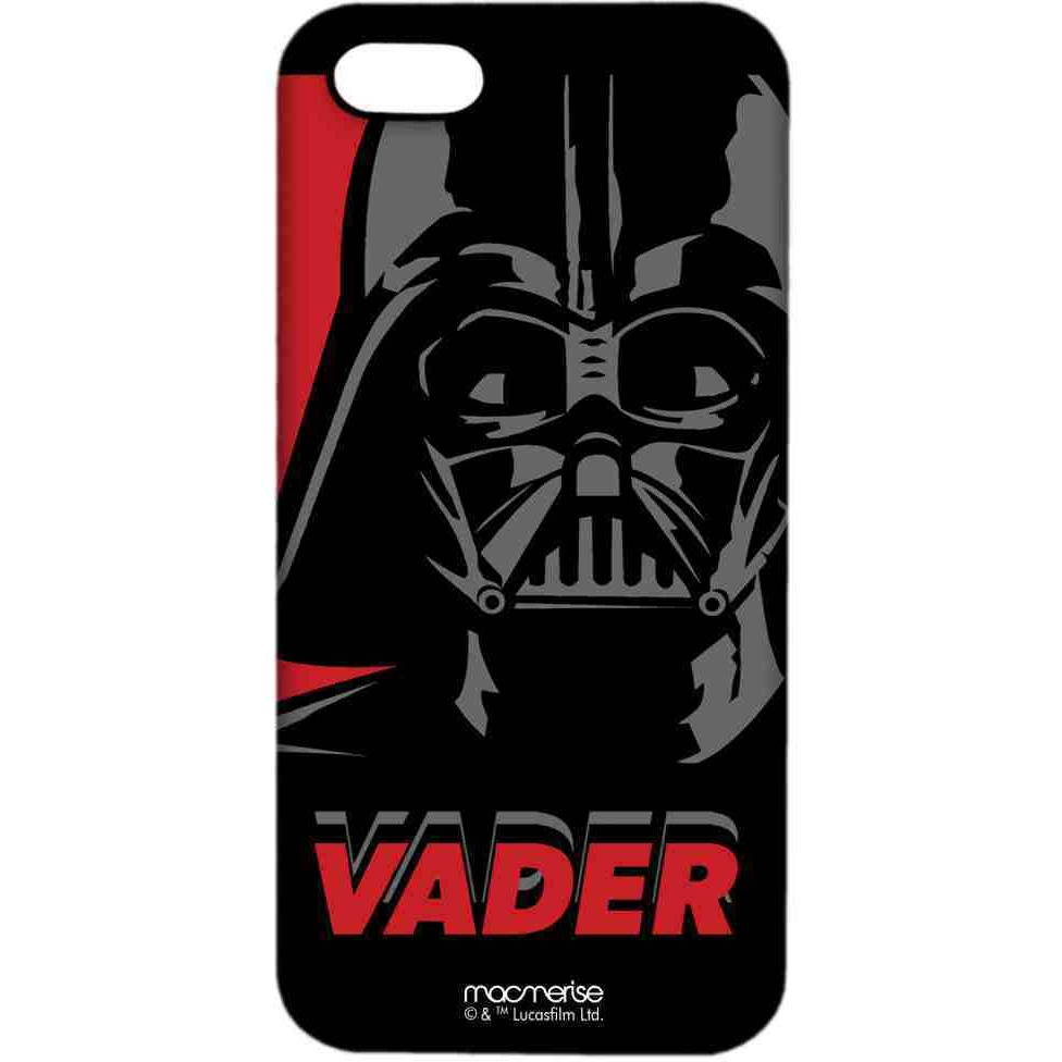 Vader - Pro Case for iPhone 5/5S
