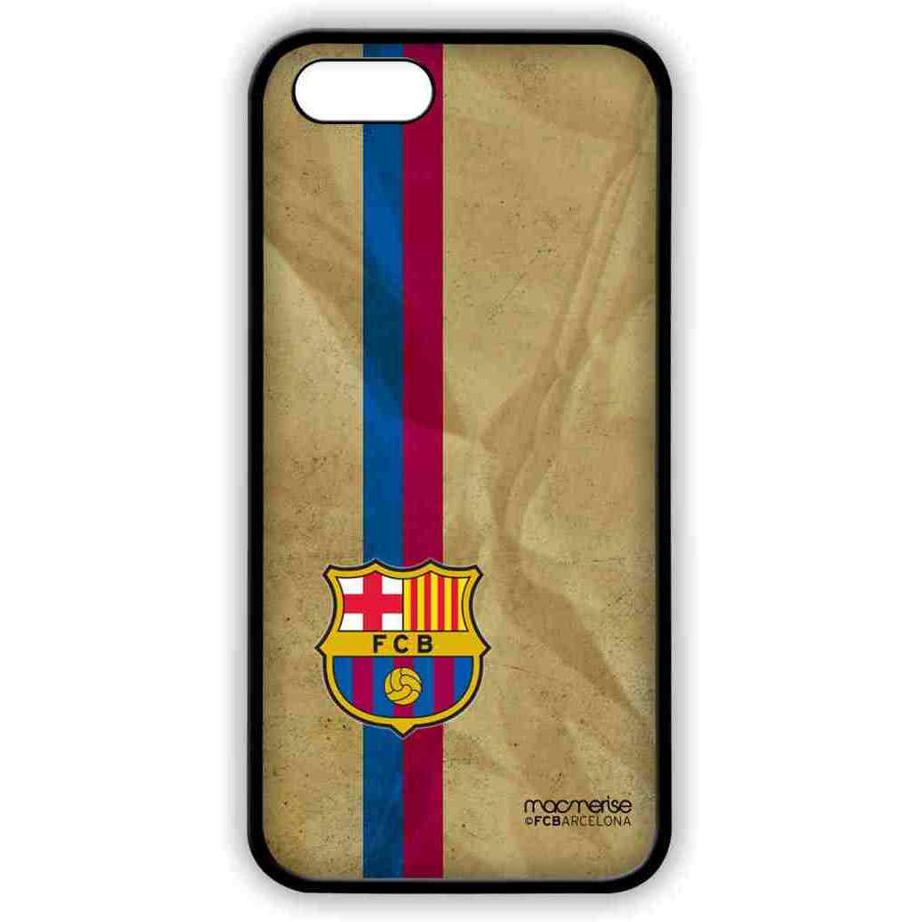 FCB Rustic - Lite Case for iPhone 5/5S