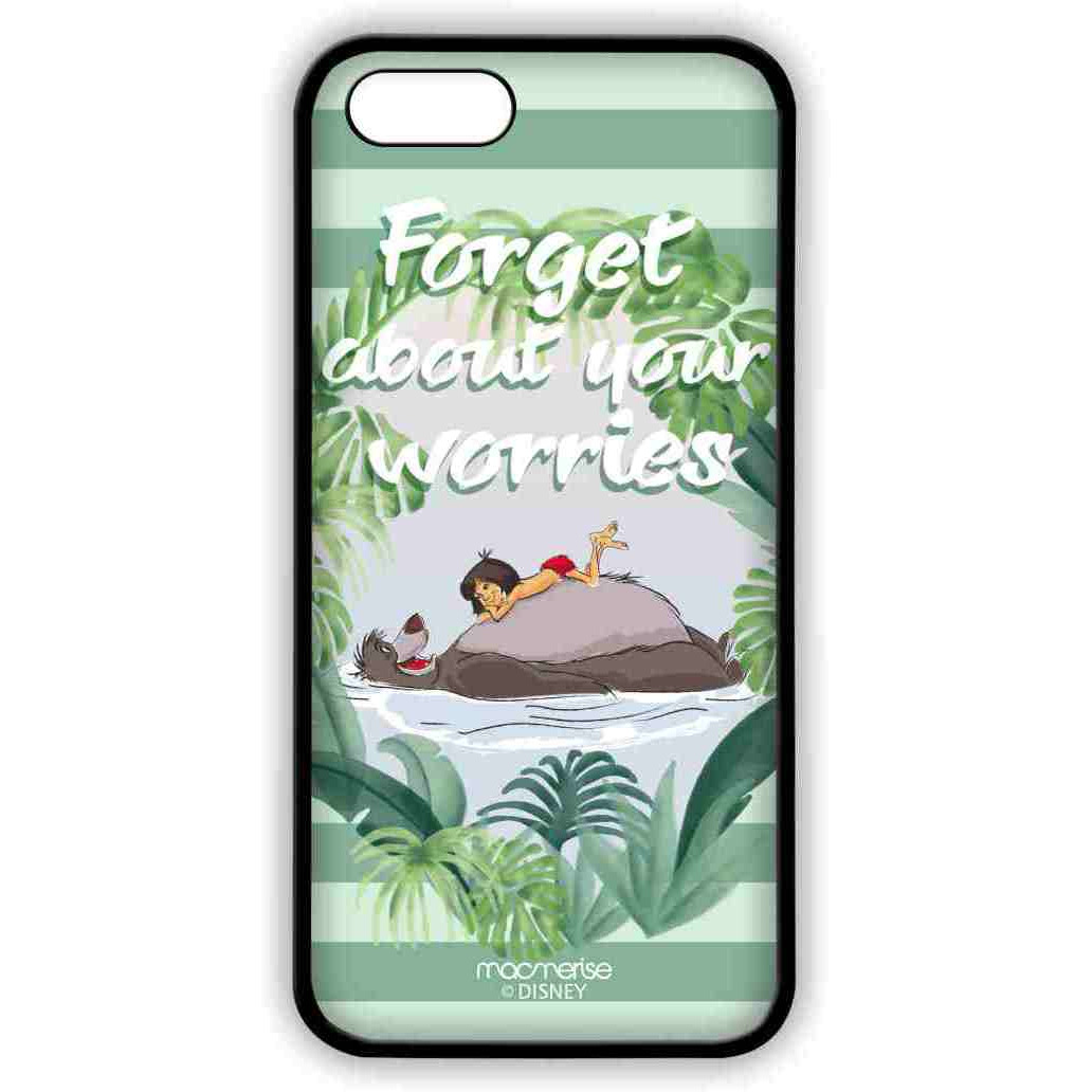 Forget your Worries - Lite Case for iPhone 5/5S