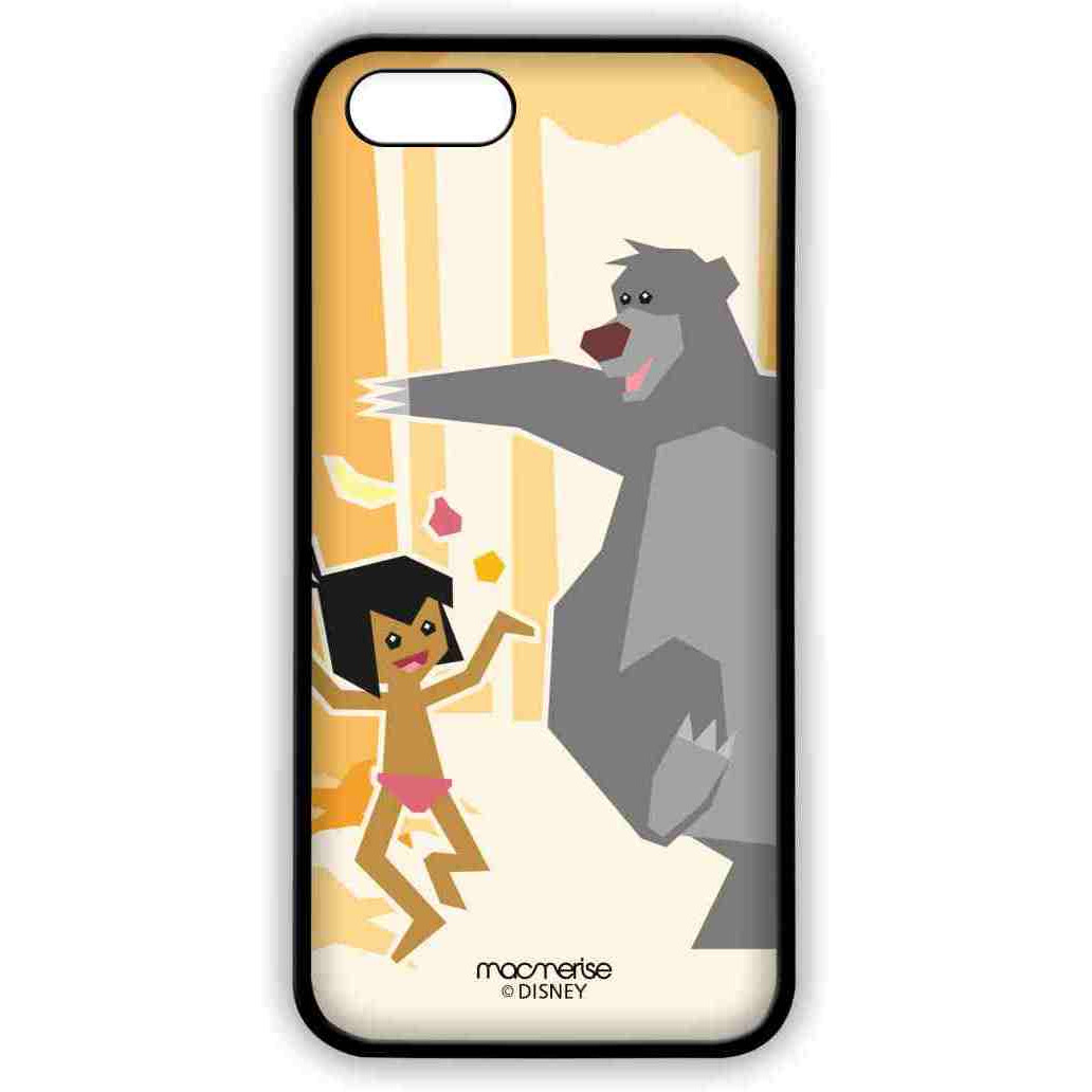 Mowglis Happy Dance - Lite Case for iPhone 5/5S