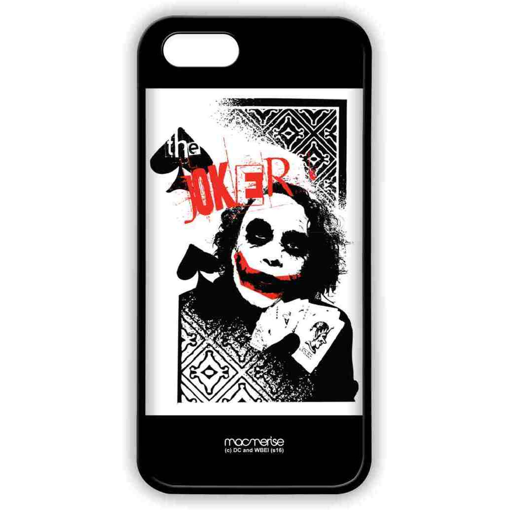 Joker Card - Lite Case for iPhone 5/5S