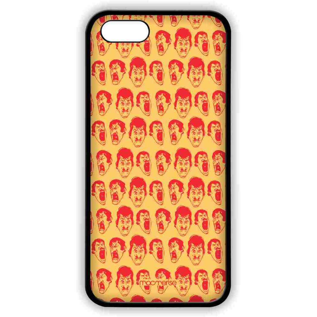 Sholay Caricatures - Lite Case for iPhone 5/5S