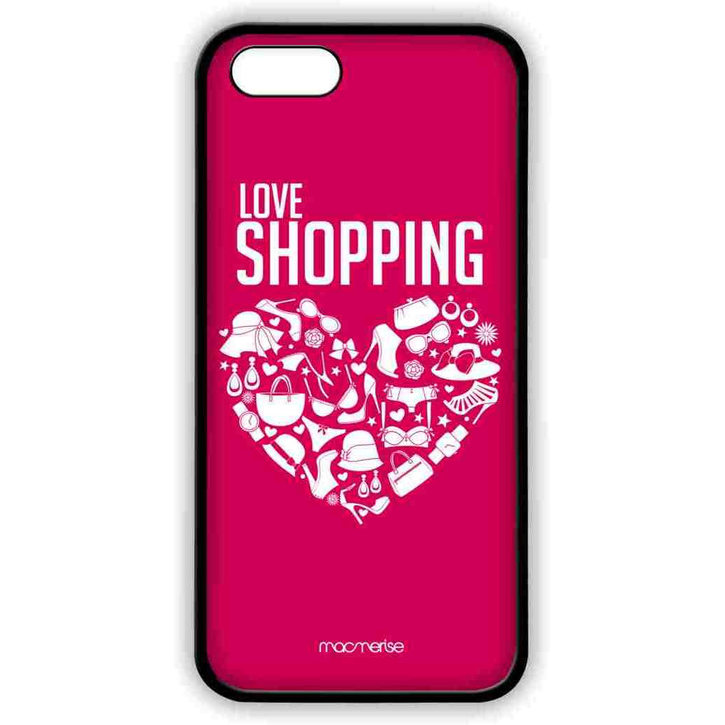 Love Shopping - Lite Case for iPhone 5/5S