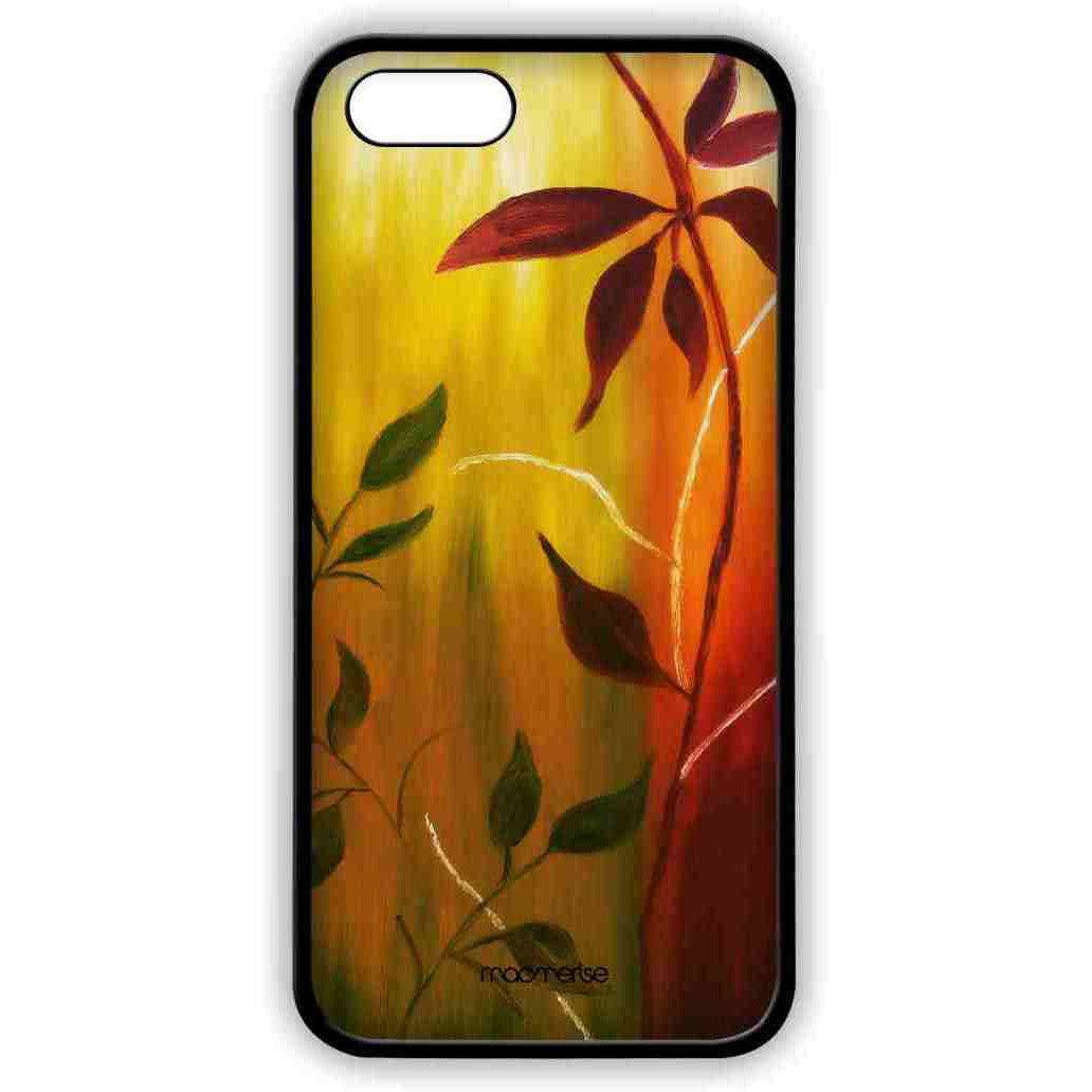 Leaf Art - Lite Case for iPhone 5/5S