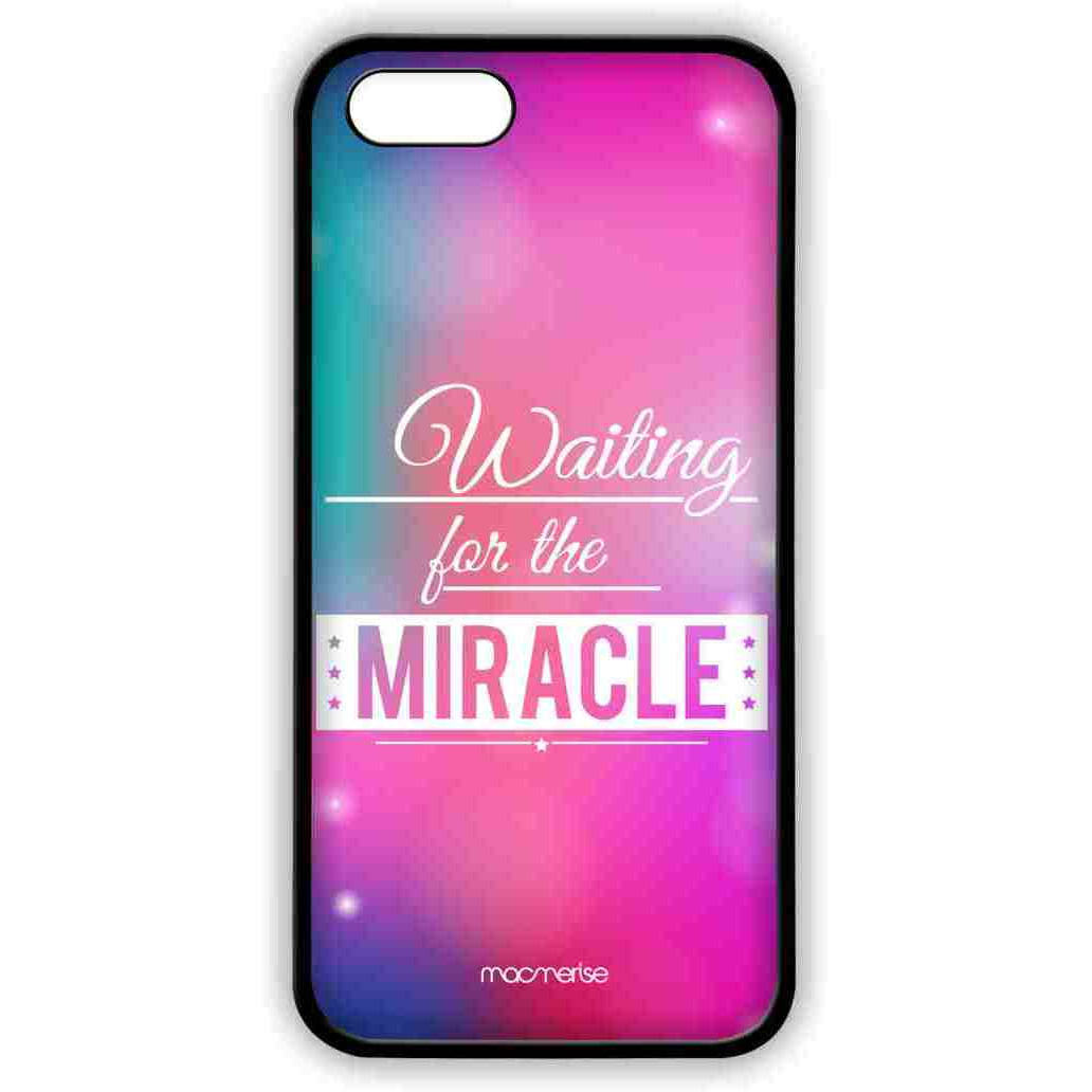 Waiting for the Miracle - Lite Case for iPhone 5/5S