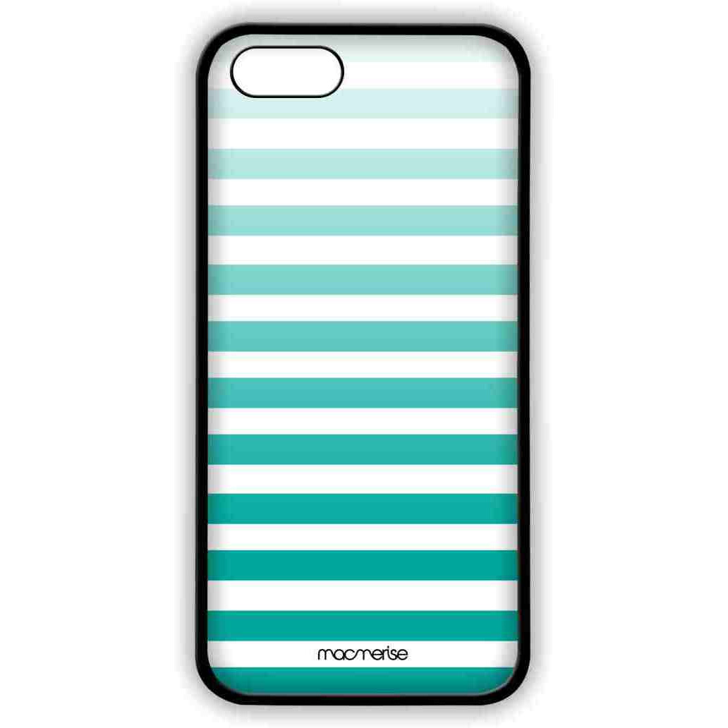 Stripe me Turquoise - Lite Case for iPhone 5/5S