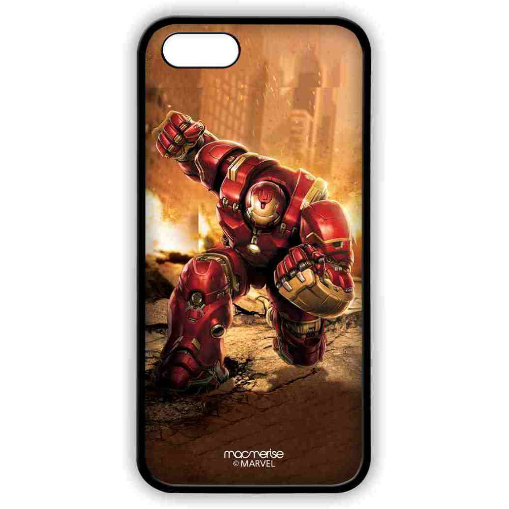 HulkBuster - Lite Case for iPhone 5/5S