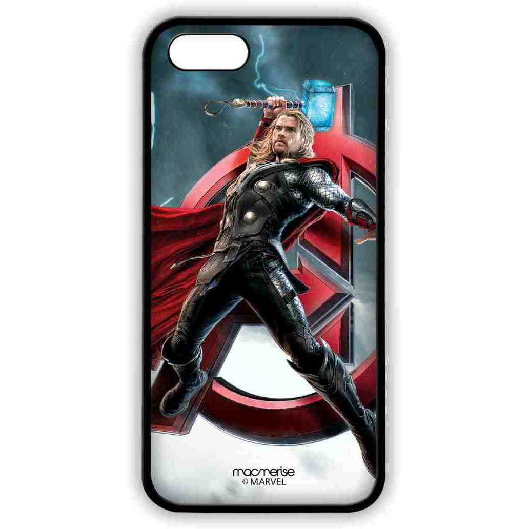 Super God - Lite Case for iPhone 5/5S