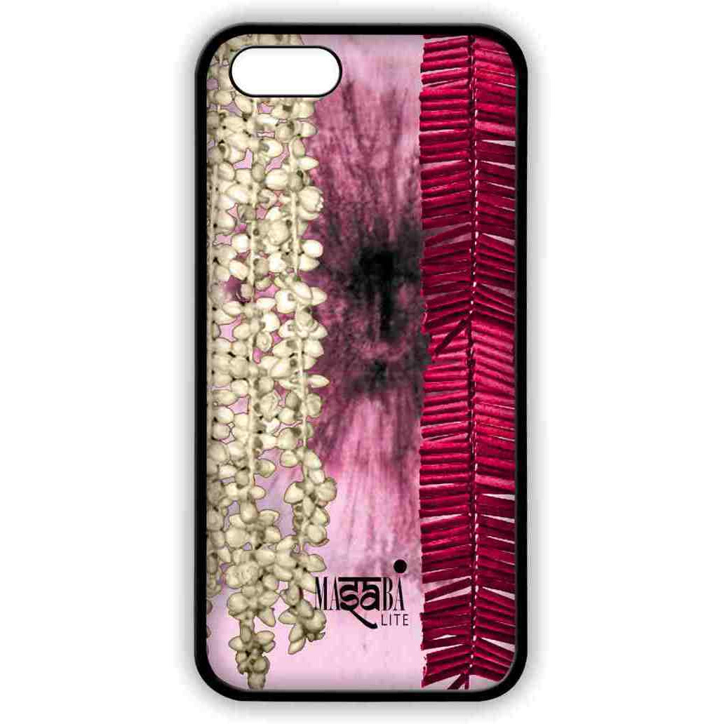 Masaba Mogra Patakha - Lite Case for iPhone 5/5S