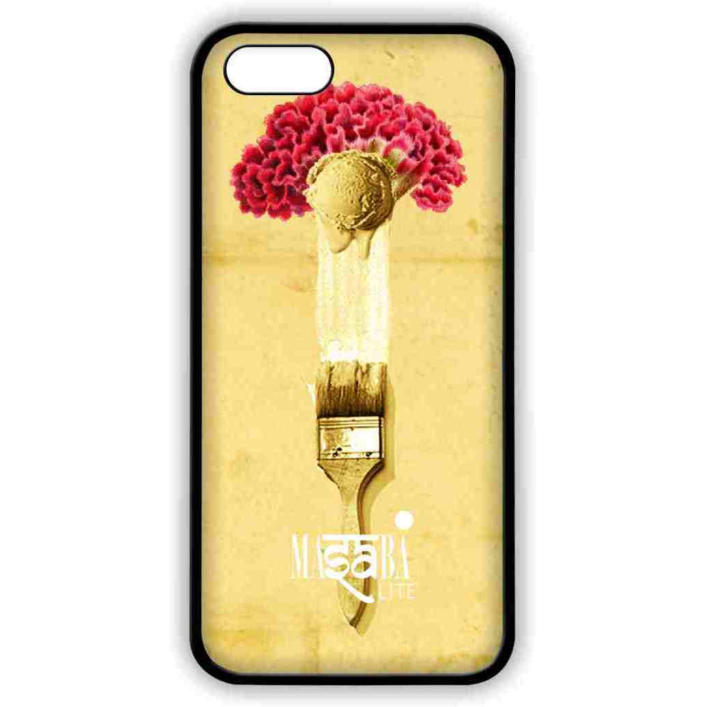 Masaba Paint Brush - Lite Case for iPhone 5/5S