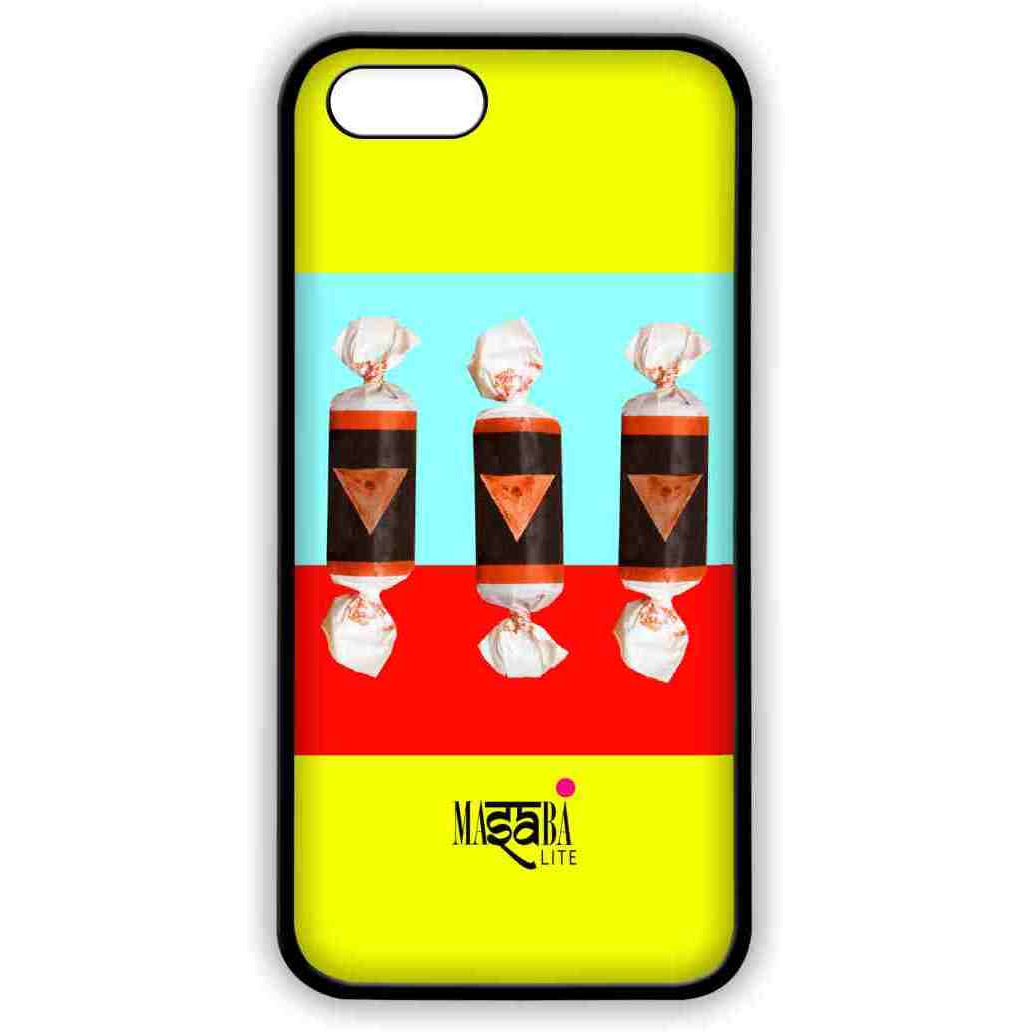 Masaba Cone Candy - Lite Case for iPhone 5/5S