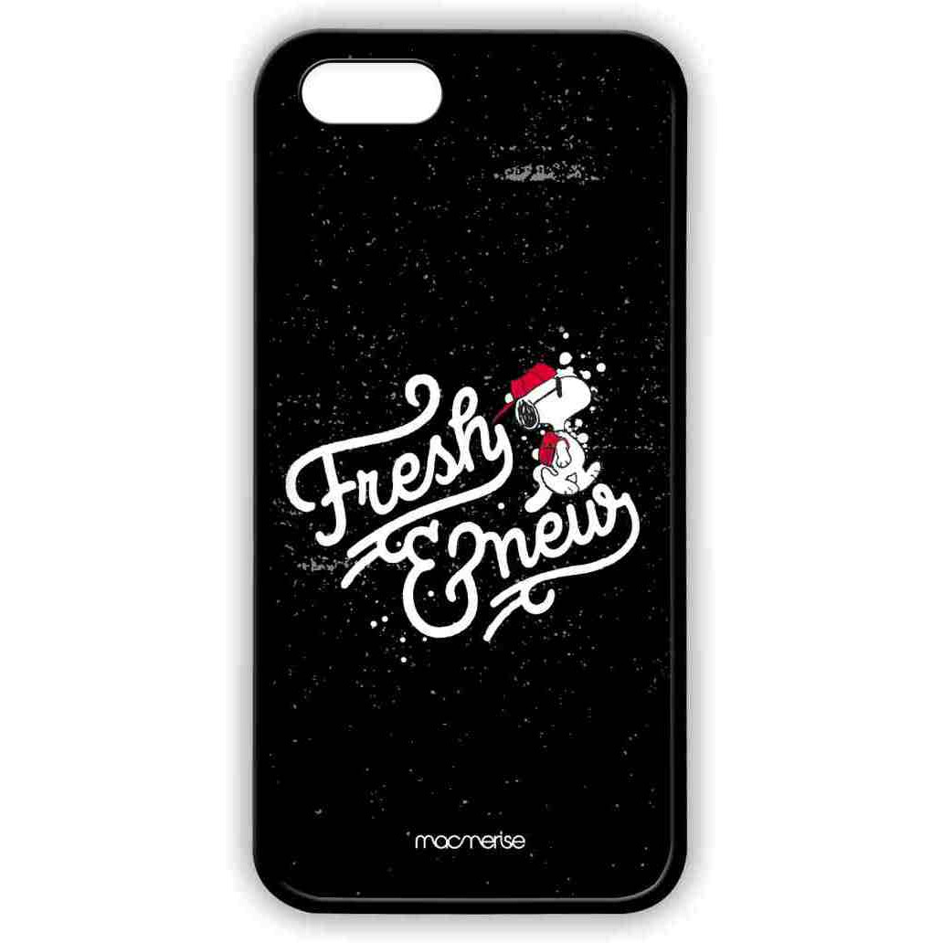 Fresh And New  - Lite Case for iPhone 5/5S