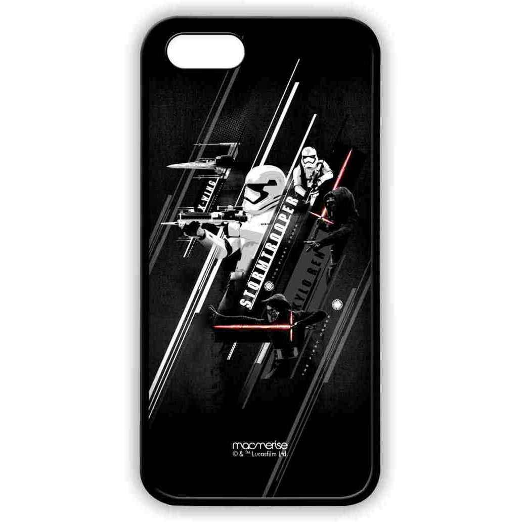 Episode VII - Lite Case for iPhone 5/5S