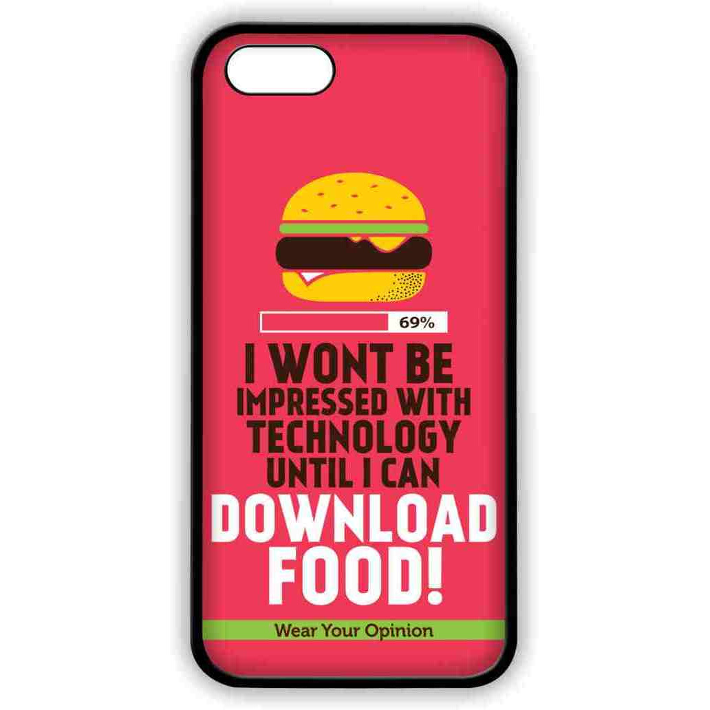 Download Food - Lite Case for iPhone 5/5S