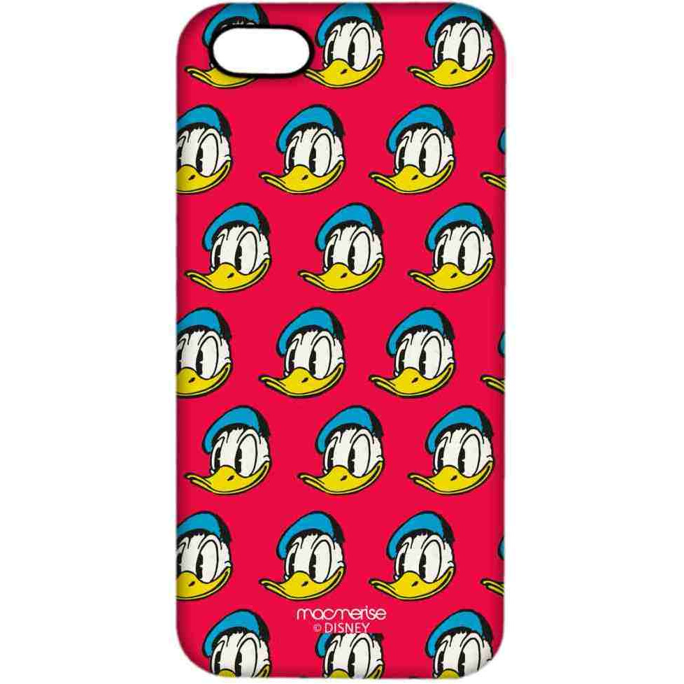 Donald Pop Ups - Pro Case for iPhone 5/5S