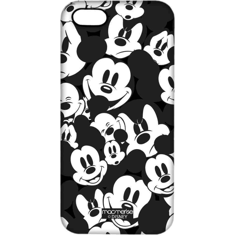 Mickey Smileys - Pro Case for iPhone 5/5S
