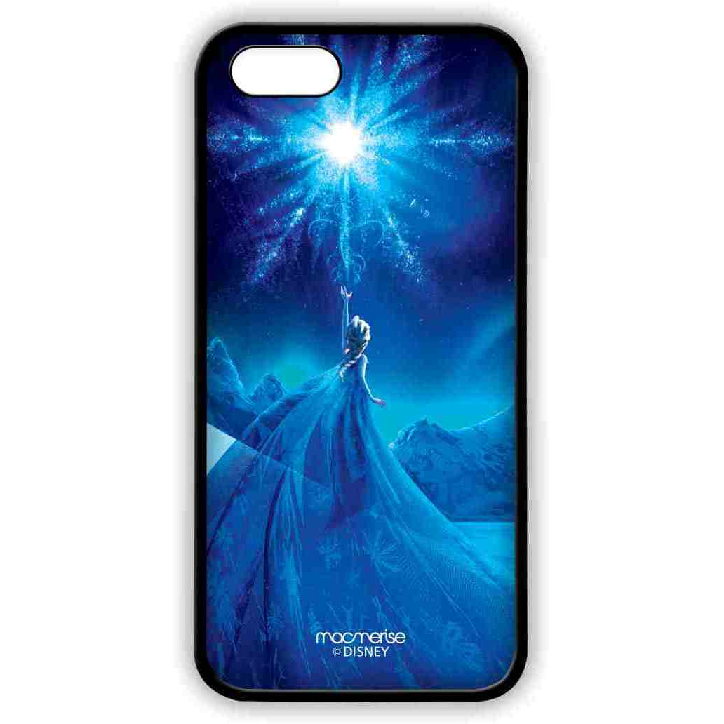 Shining Bright Elsa - Lite Case for iPhone 5/5S