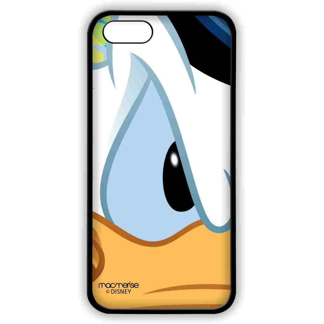 Zoom Up Donald - Lite Case for iPhone 5/5S