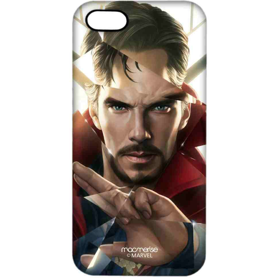 Doctor Strange Geometric - Pro Case for iPhone 5/5S