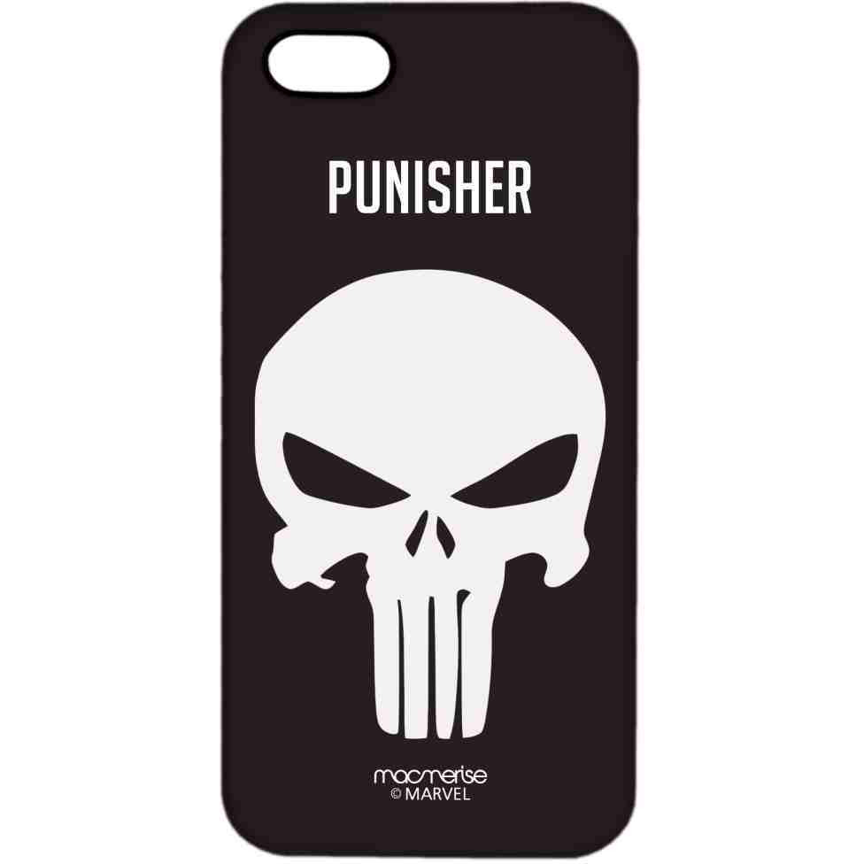Punisher Symbol - Pro Case for iPhone 5/5S