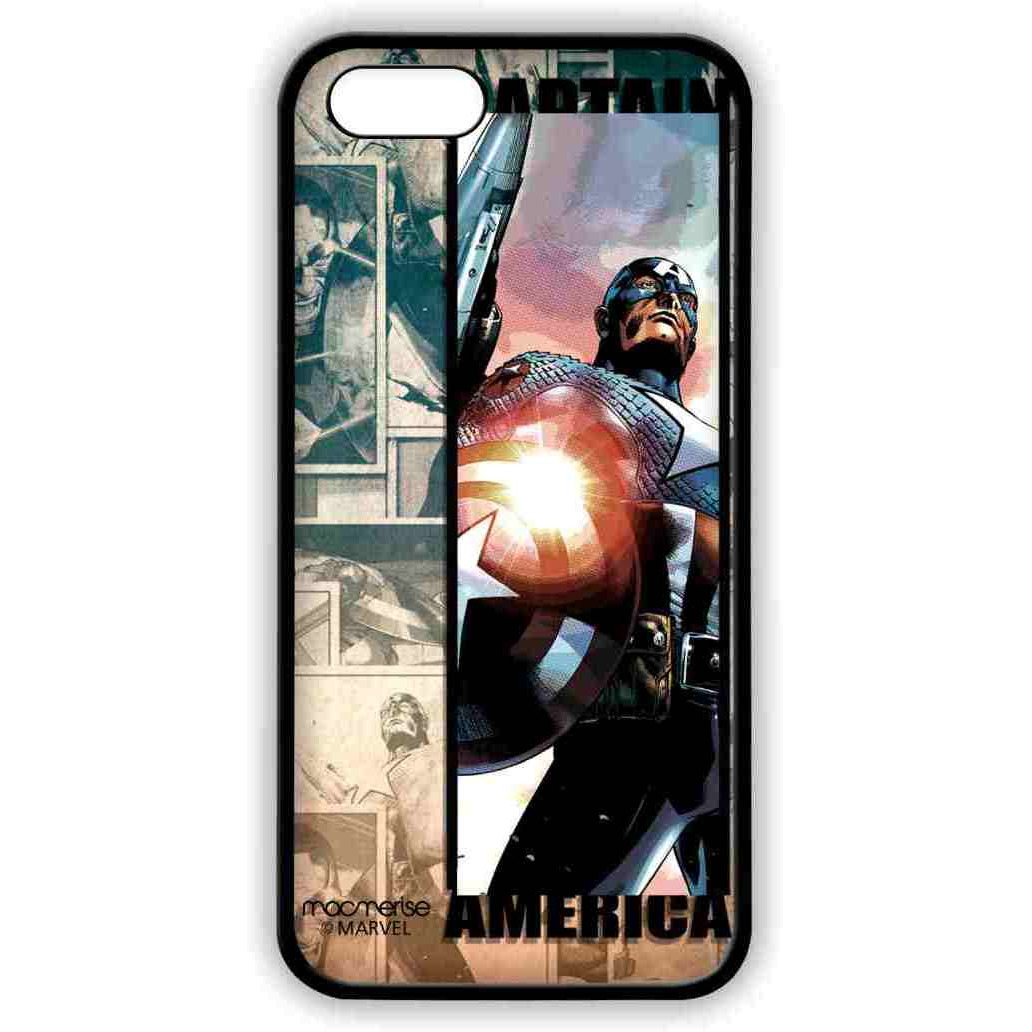 Captain in Command - Lite Case for iPhone 5/5S