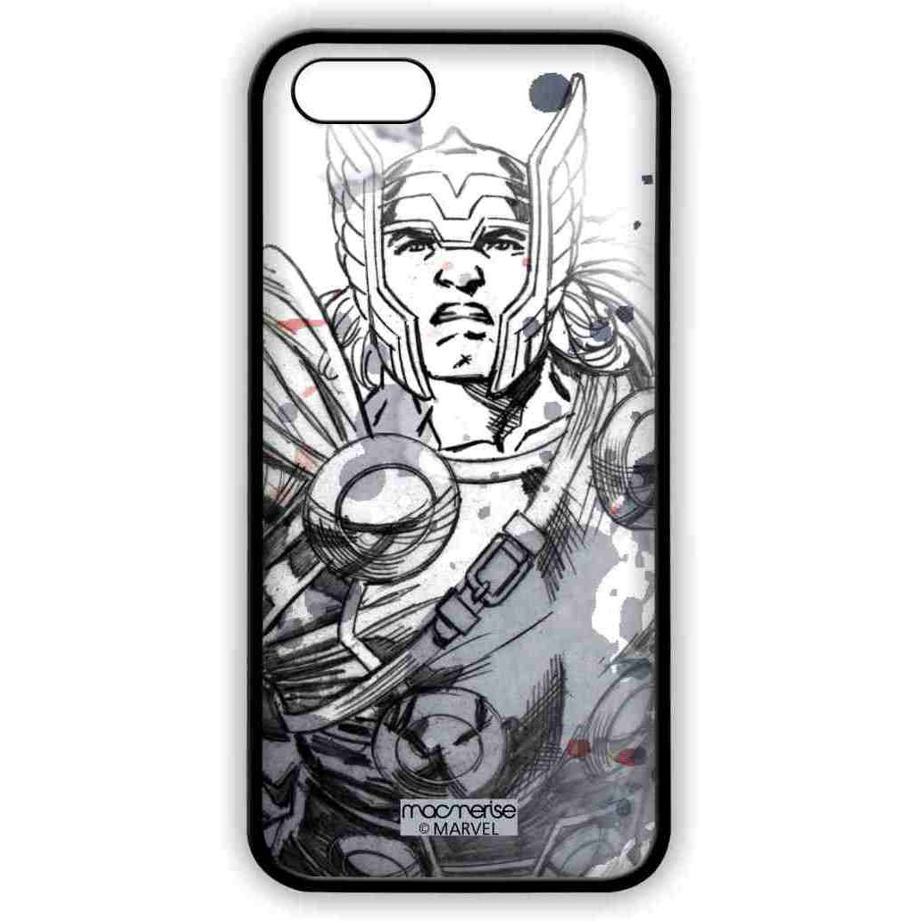Thor Sketch - Lite Case for iPhone 5/5S