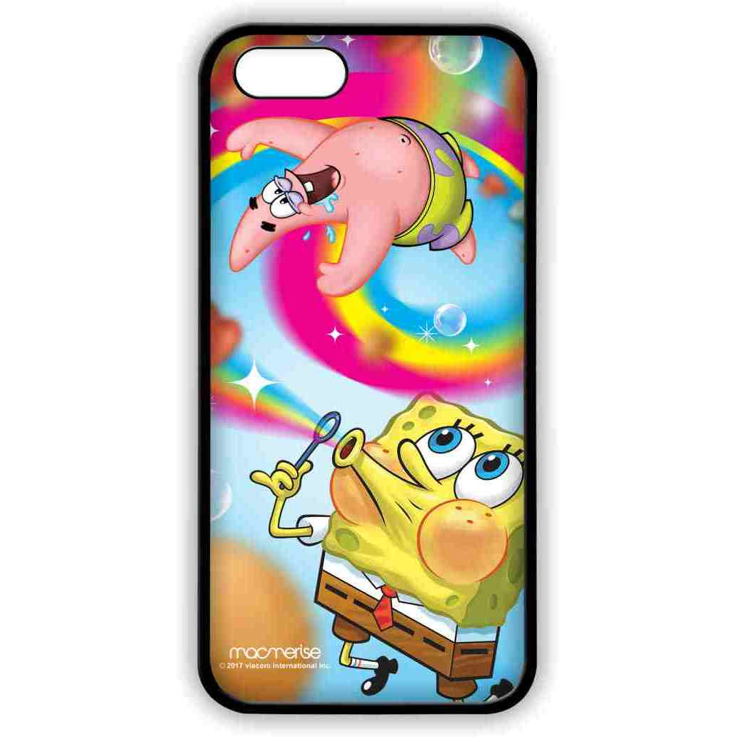 Bubble Patrick Star - Lite Case for iPhone 5/5S