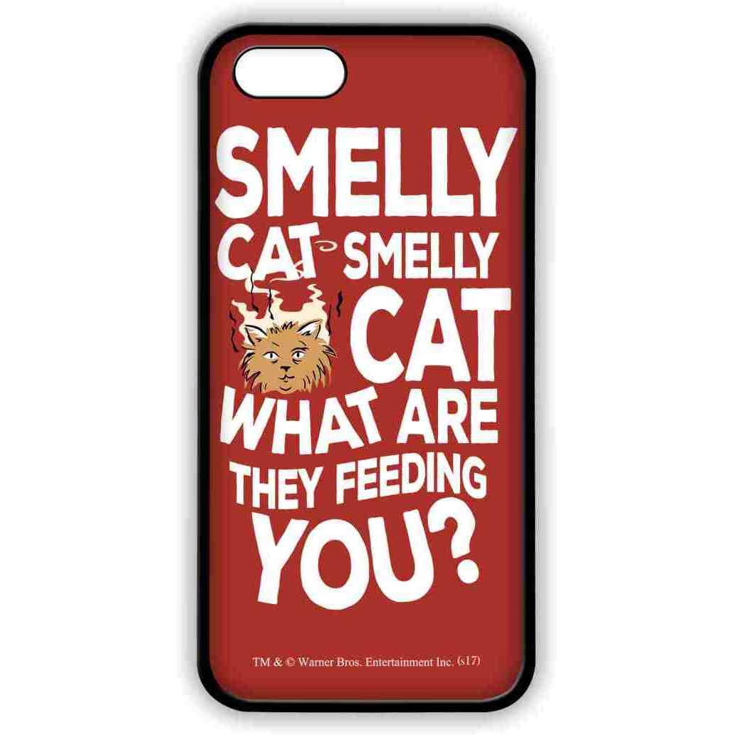 Friends Smelly Cat - Lite Case for iPhone 5/5S