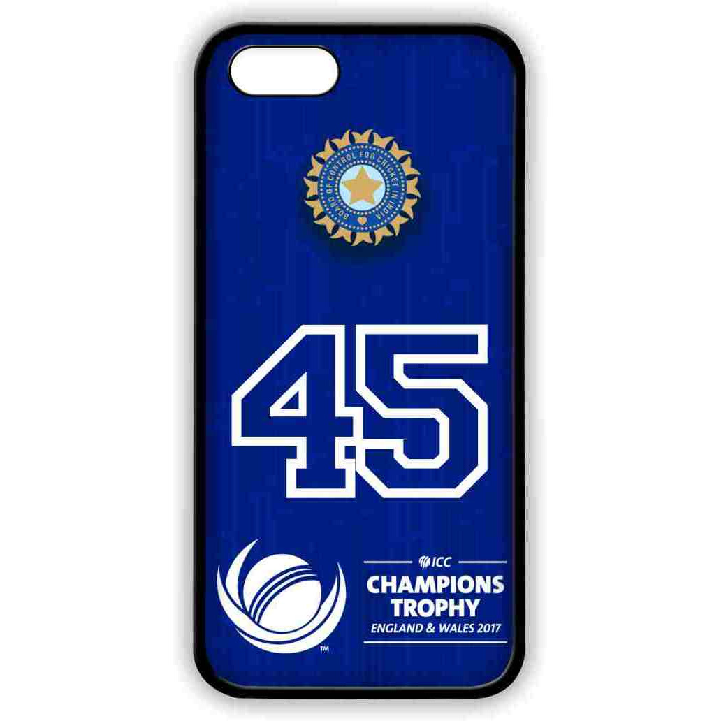 India Number 45 - Lite Case for iPhone 5/5S