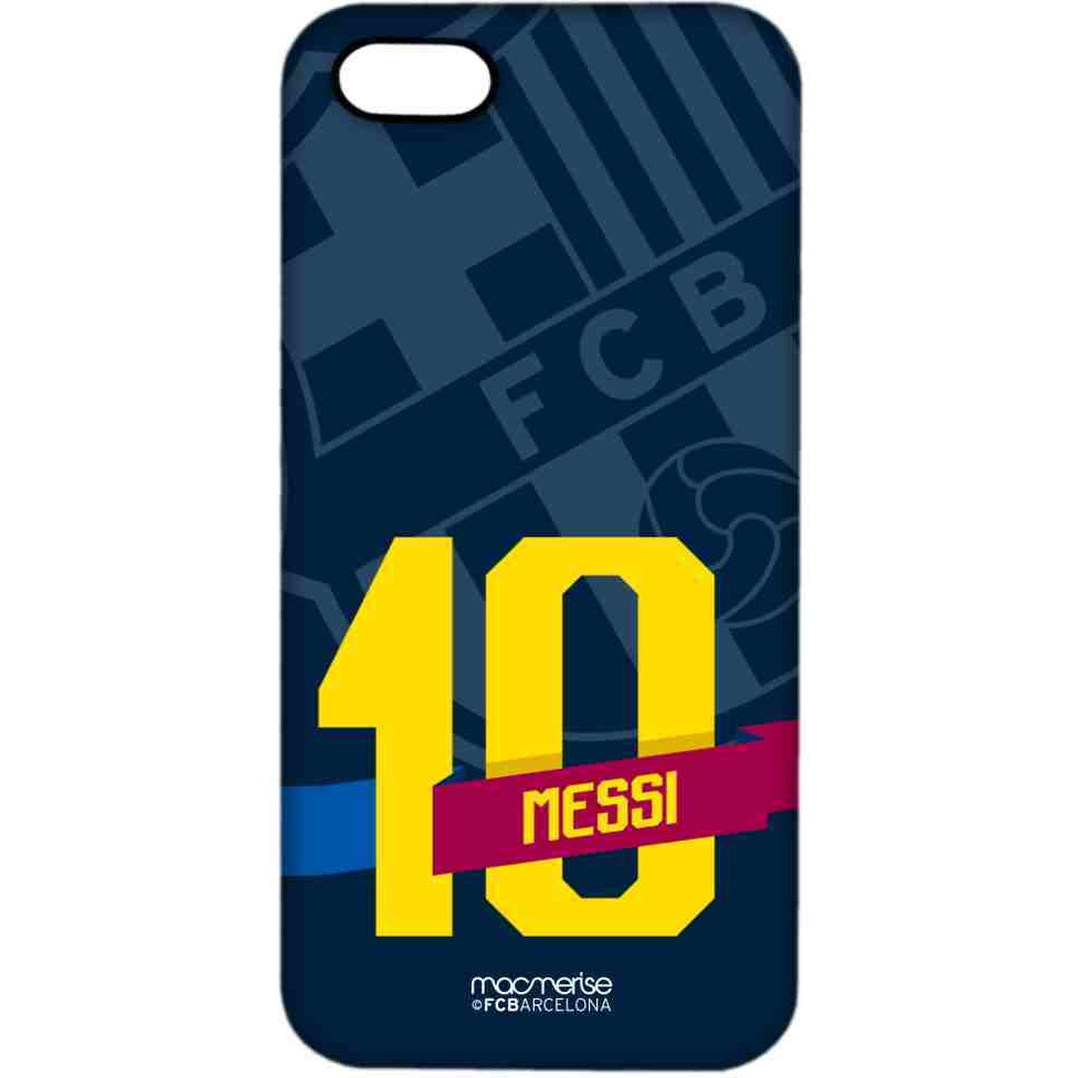 Classic Messi - Sublime Case for iPhone 4/4S