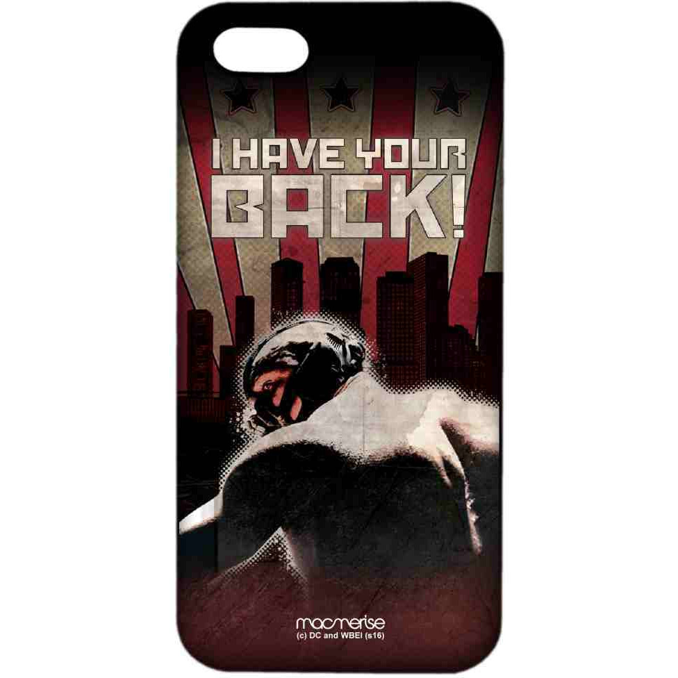 I Have Your Back - Sublime Case for iPhone 4/4S
