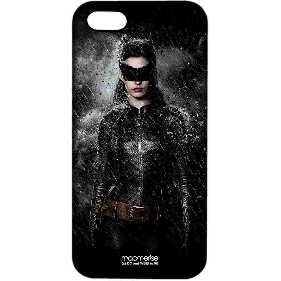 Rise of Catwoman - Sublime Case for iPhone 4/4S