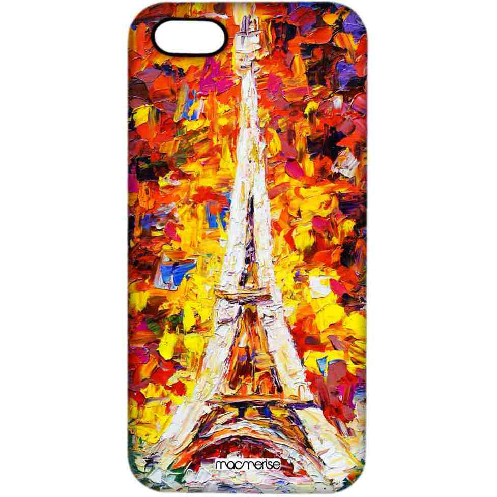 Artistic Eifel - Sublime Case for iPhone 4/4S