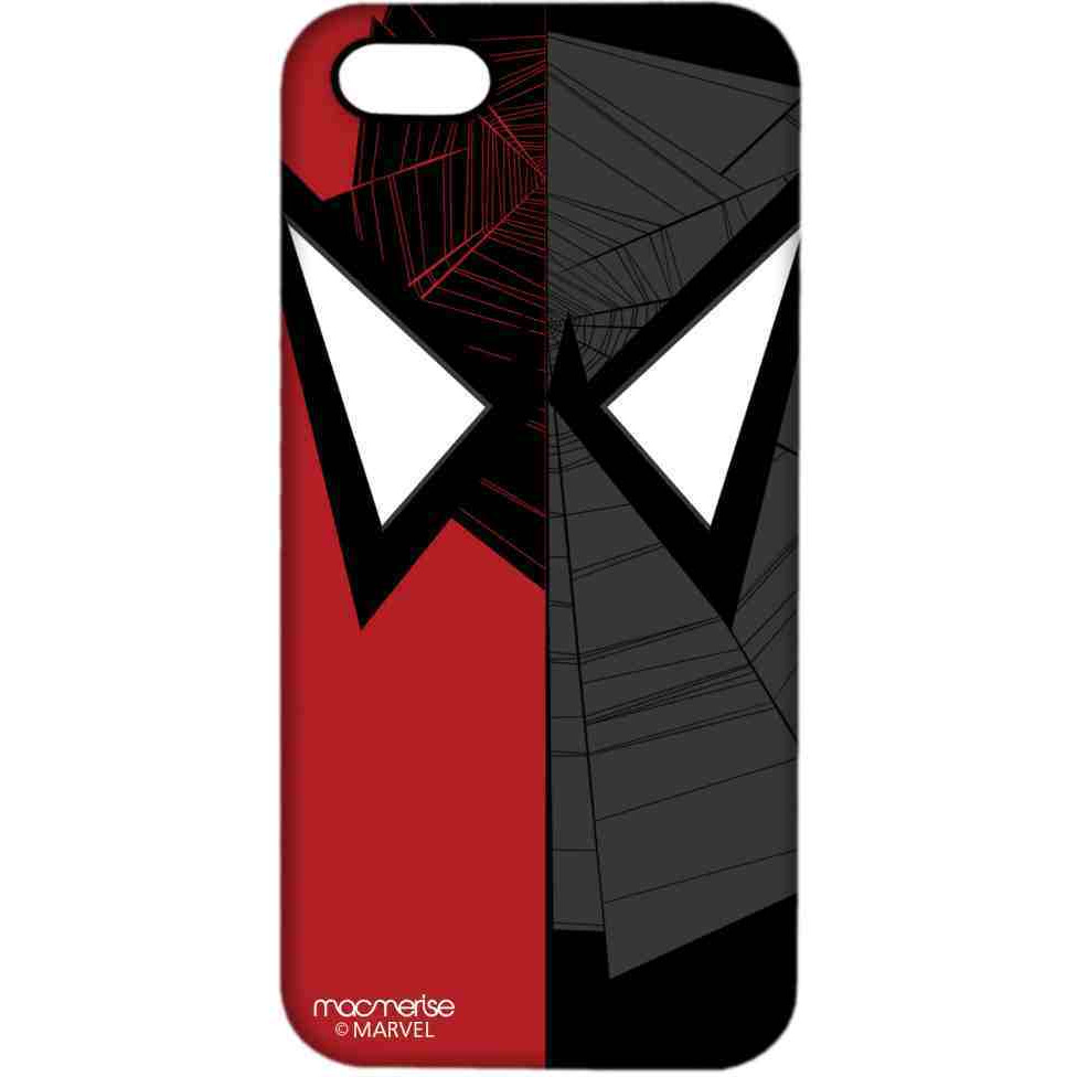 Face Focus Spiderman - Sublime Case for iPhone 4/4S