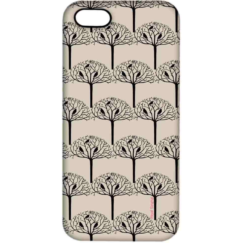 Payal Singhal Crow Tree - Sublime Case for iPhone 4/4S