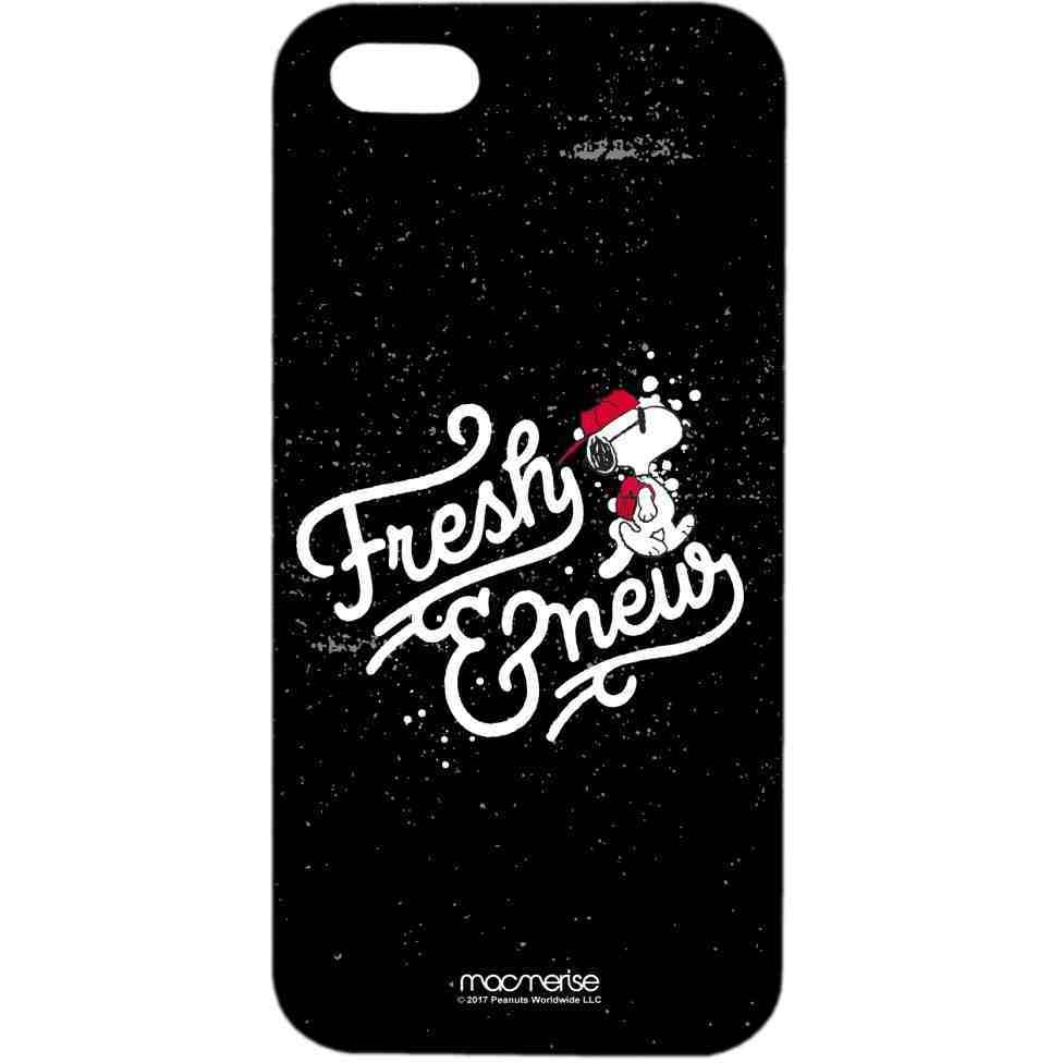 Fresh And New  - Sublime Case for iPhone 4/4S