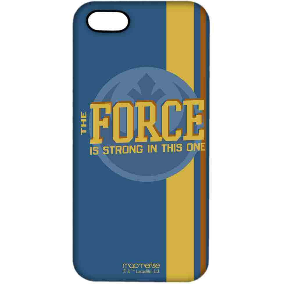 Strong Force - Sublime Case for iPhone 4/4S