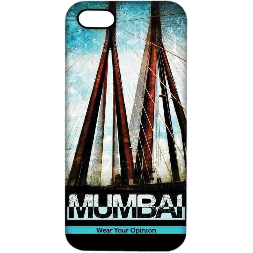 Mumbai sea Link - Sublime Case for iPhone 4/4S