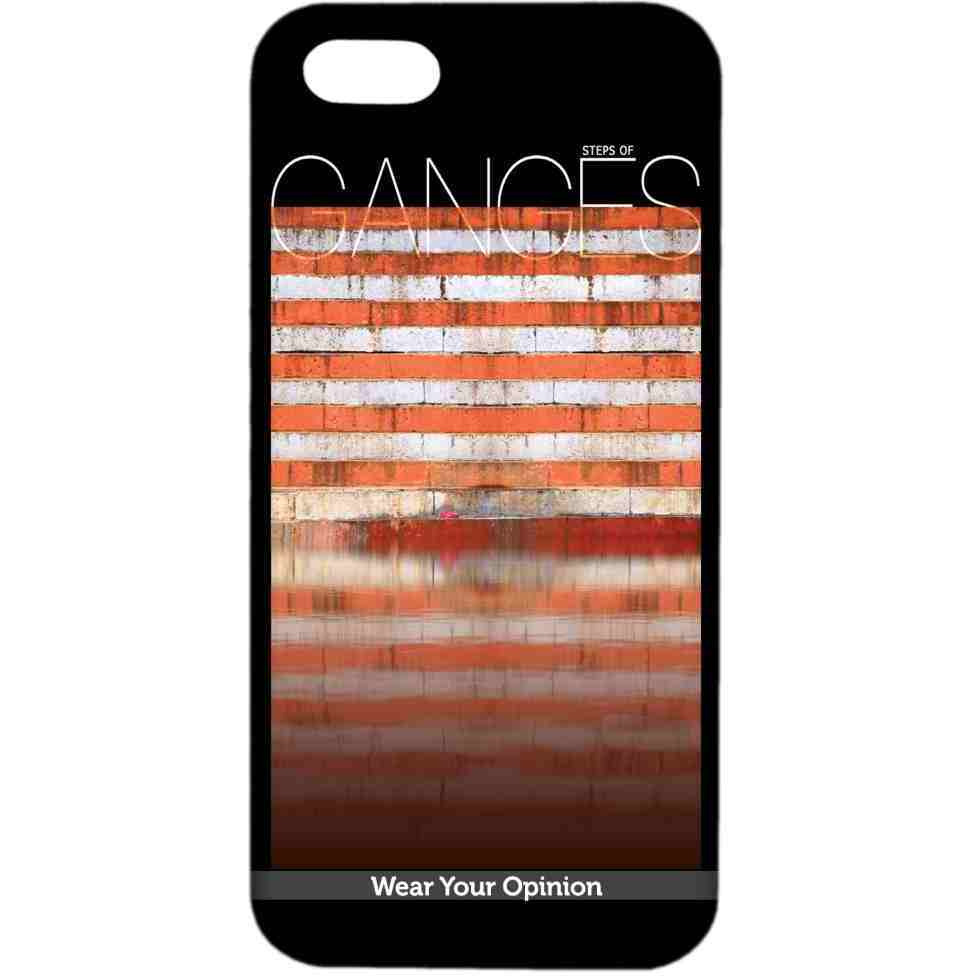 Steps of Ganges - Sublime Case for iPhone 4/4S