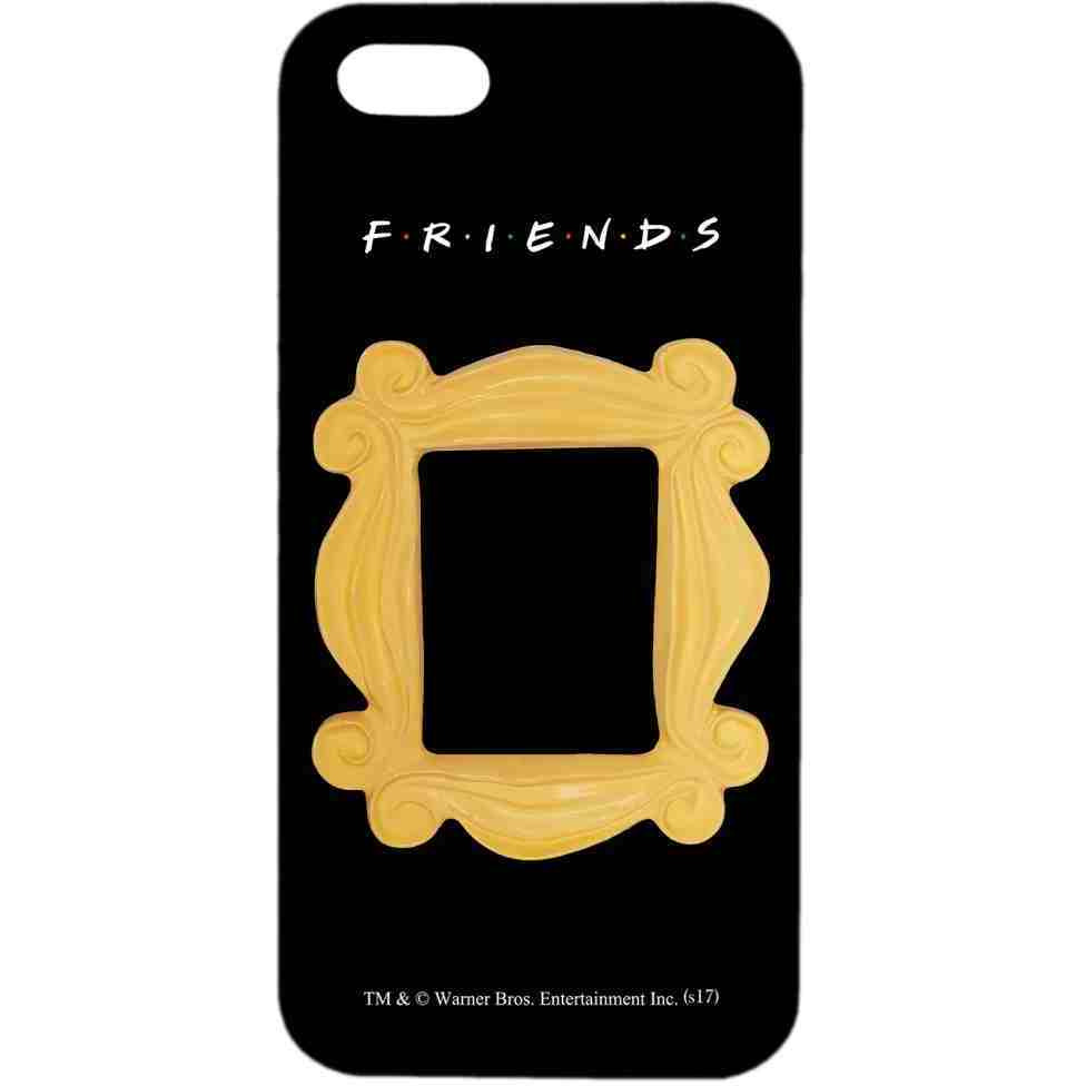 Friend Frame Black - Sublime Case for iPhone 4/4S