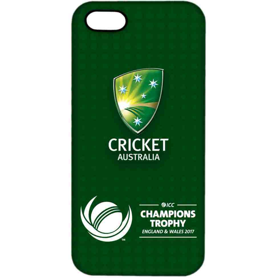 Team Australia Green - Sublime Case for iPhone 4/4S