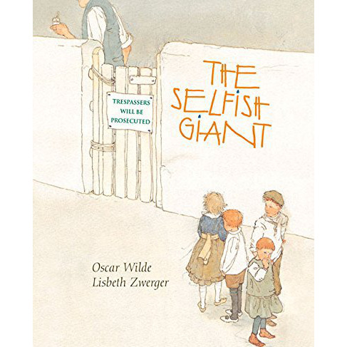 The Selfish Giant (minedition Minibooks)